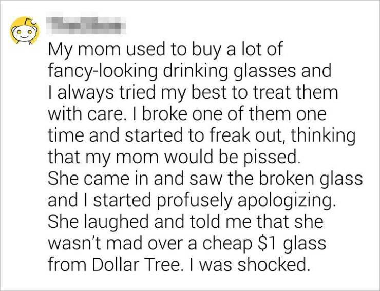 Kids Never Understand Prices…
