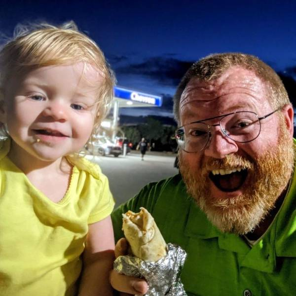 Fathers Who Would Do Anything For Their Kids' Happiness