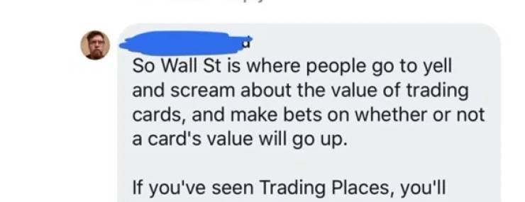 Anyone Can Understand This Stock Market Explanation!