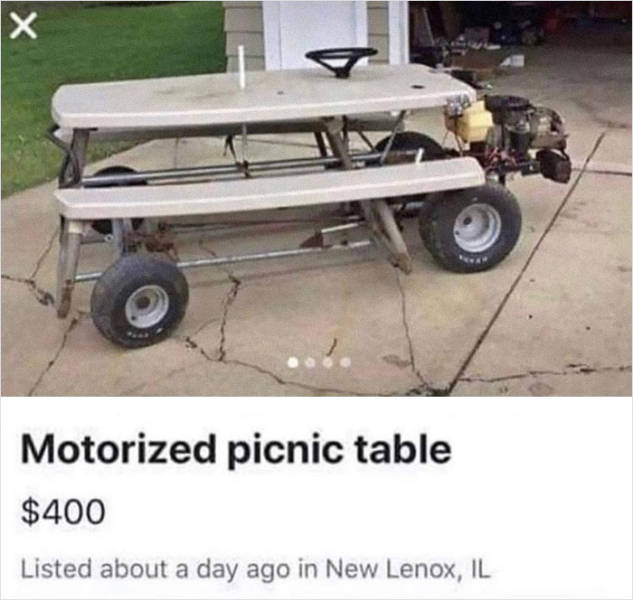 Craigslist Ads Can Be Very… Special