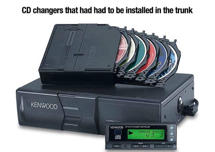 Enjoy Your Nostalgia