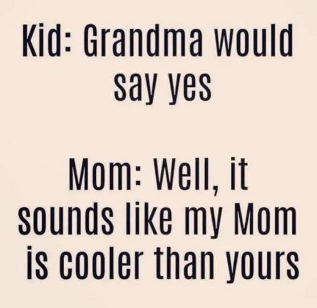 Grandma Memes Will Feed You. A Lot
