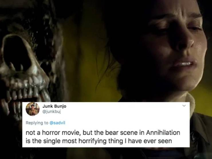 These Horror Movies Are The Scariest Of All