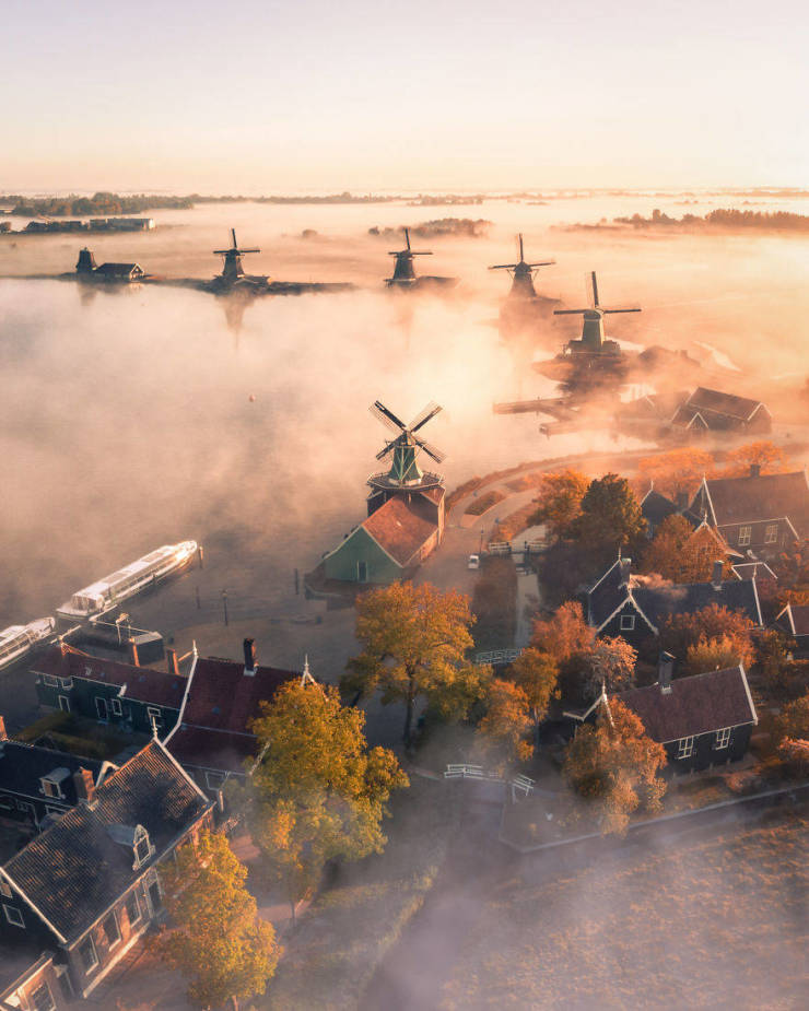 Winners Of #Aerial2020 Contest Will Take You To The New Heights