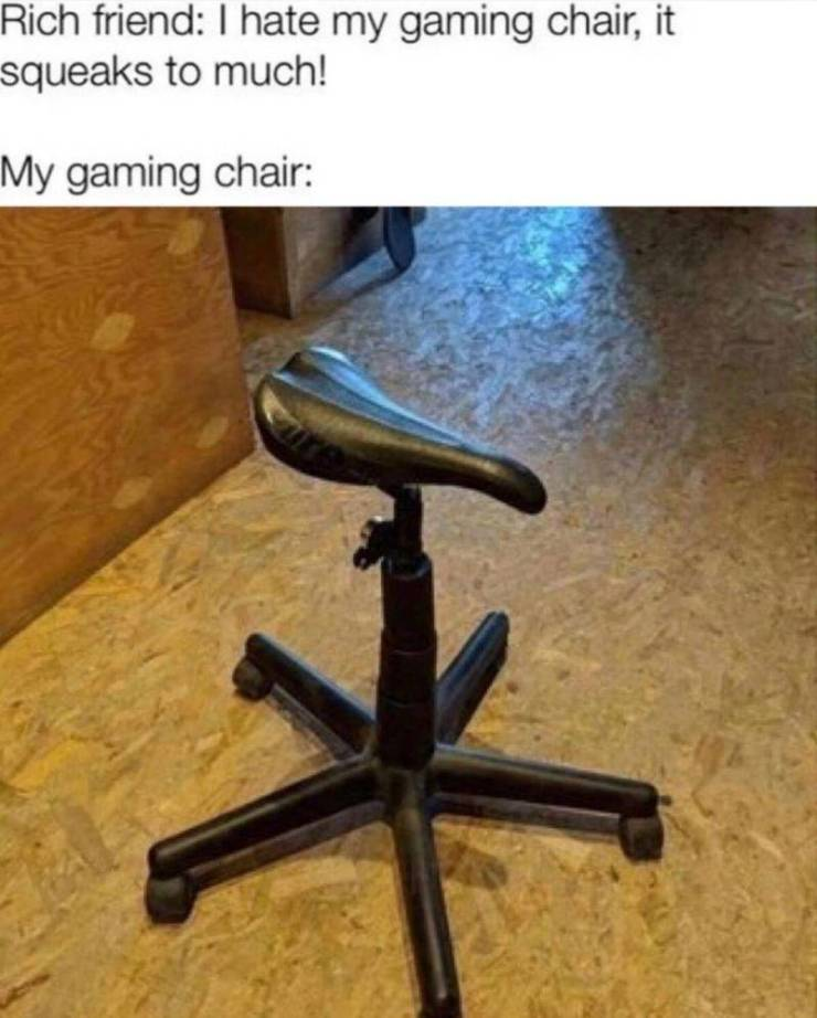 Gaming Never Really Stops