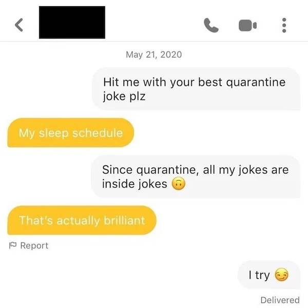 Dating Apps Are NOT Okay!