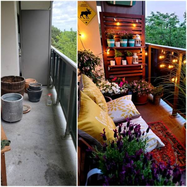 Homes That Were Turned Into Coziest Lairs Ever
