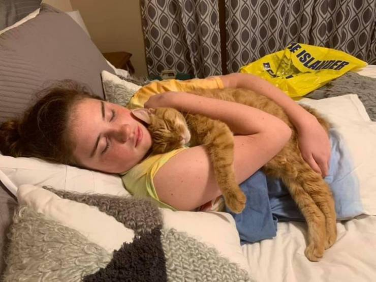 Pets Love Our Love!