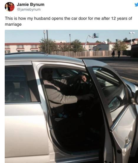 Husbands Who Give It Their Best…