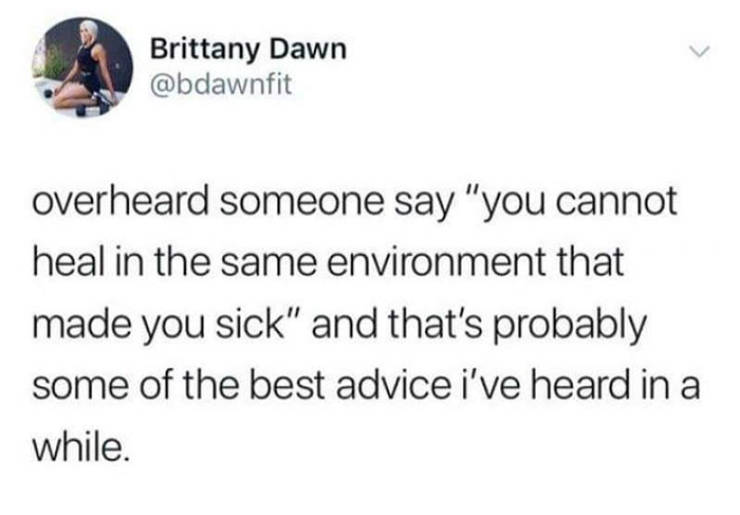Life Advice We All Need