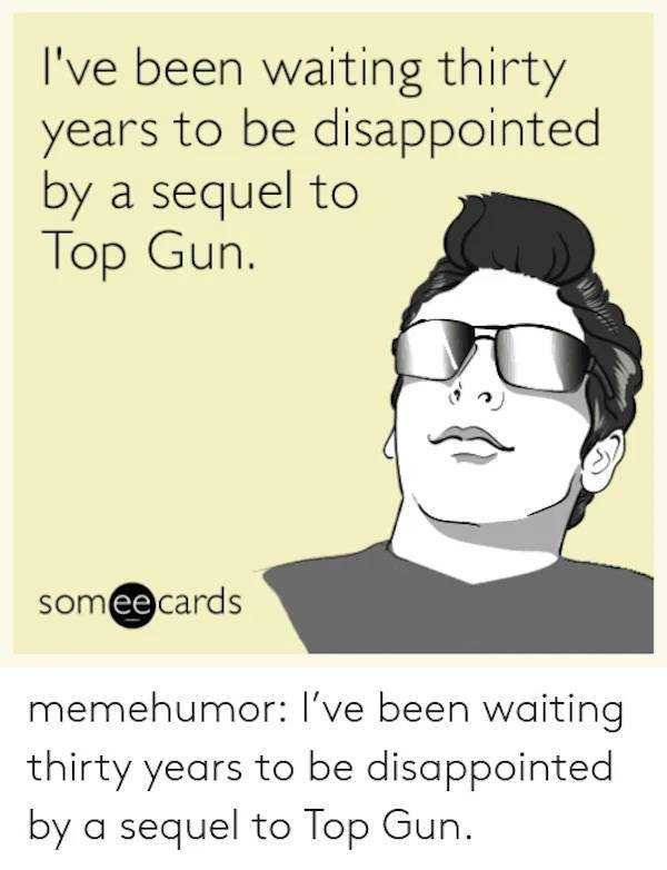 """""""Top Gun"""" Memes Are Requesting A Flyby"""