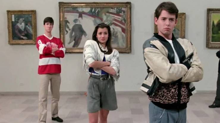 Ferris Bueller's… Day Of Facts