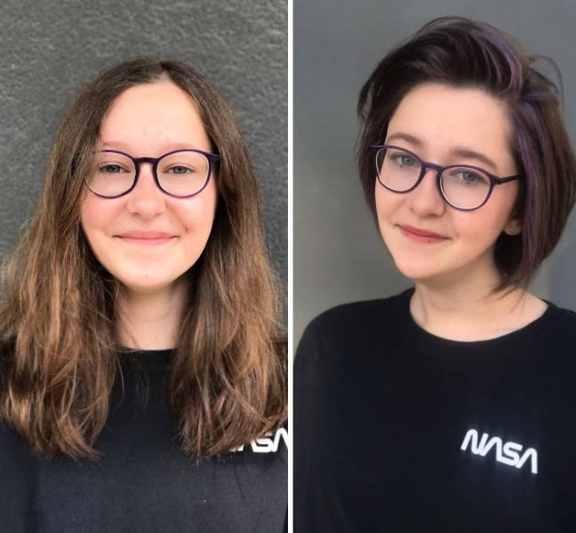 Hair Styling Matters A Lot!