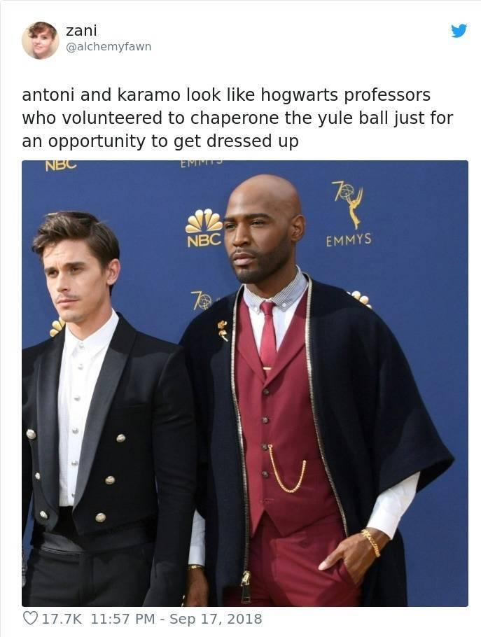 Harry, Yer A Meme-zard!
