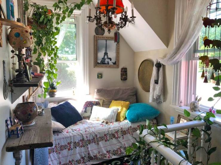 Pleasant Surprises In Booked Apartments