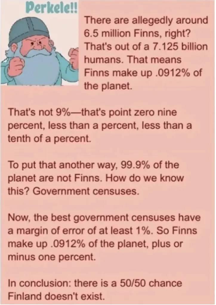 Yep, Did The Math