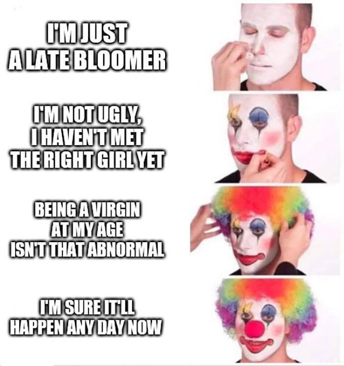 Forever Alone Memes Don't Make It Feel Better…