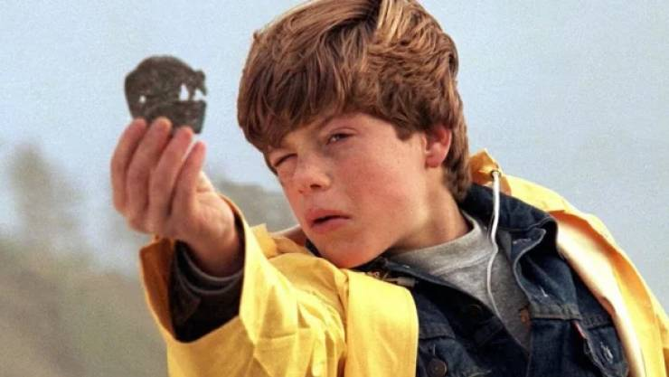 """One-Eyed Facts About """"The Goonies"""""""