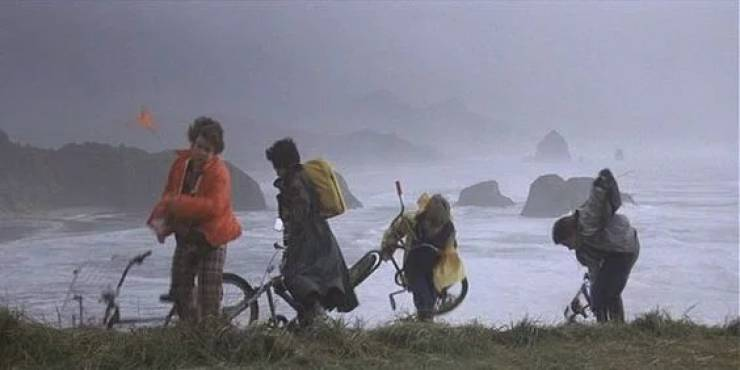 "One-Eyed Facts About ""The Goonies"""