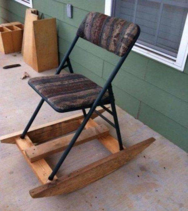 At Least Redneck Innovation Works…