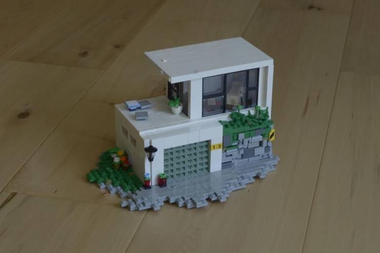 LEGO Masters, Unite!