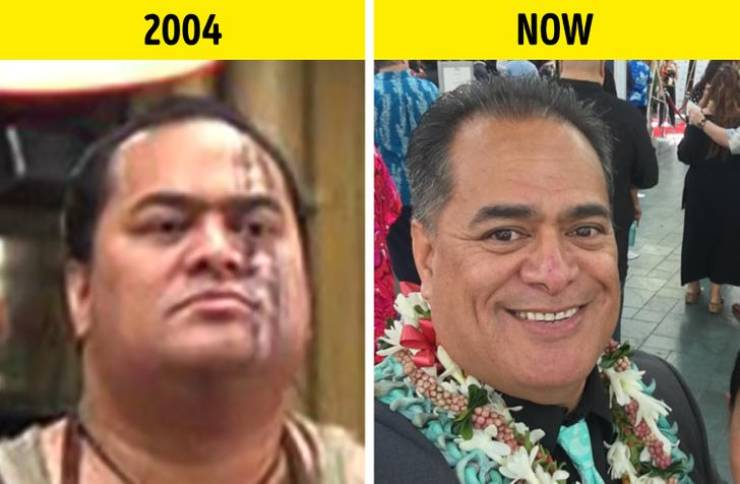 """Actors And Actresses From """"50 First Dates"""" 16 Years Ago And Now"""