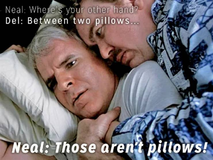 """Travel With Your Dose Of """"Planes, Trains And Automobiles"""""""