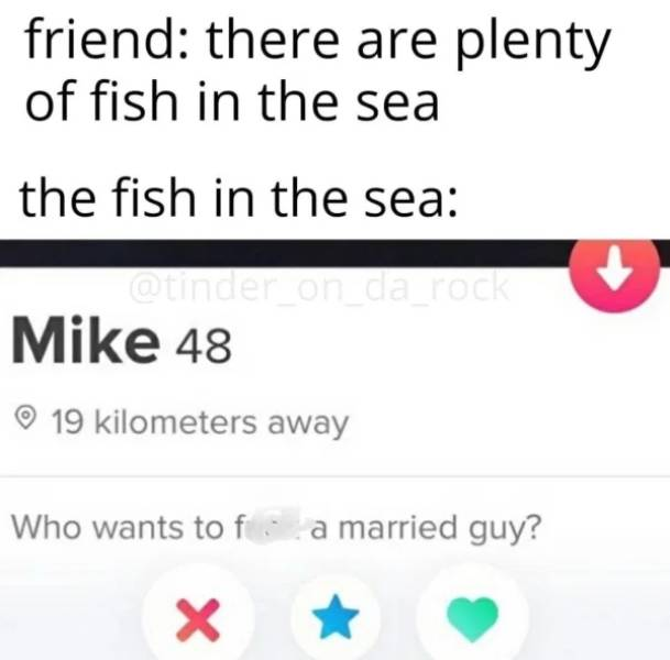 Dating Memes Always Know Where It Hurts The Most
