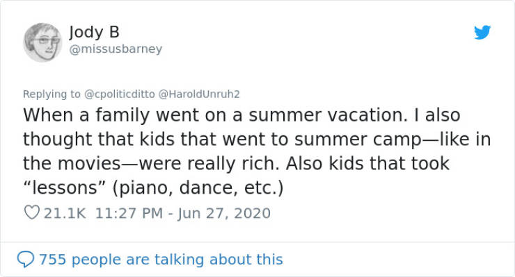 """Kids Have Very Different Ideas About What """"Being Rich"""" Means"""