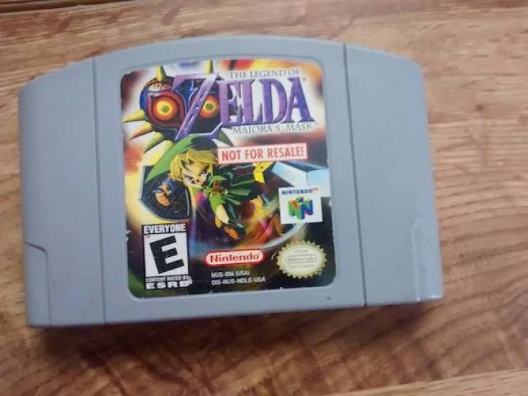 Rare N64 Games That Are Inadequately Overpriced!