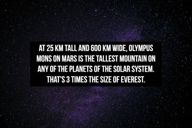 Take A Trip Into The Depths Of Universe With These Facts