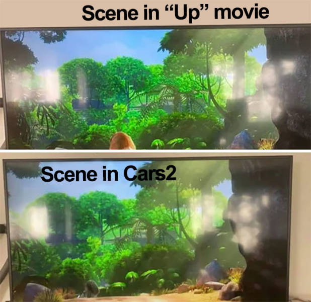 You Have Definitely Missed These Subtle Movie Details!