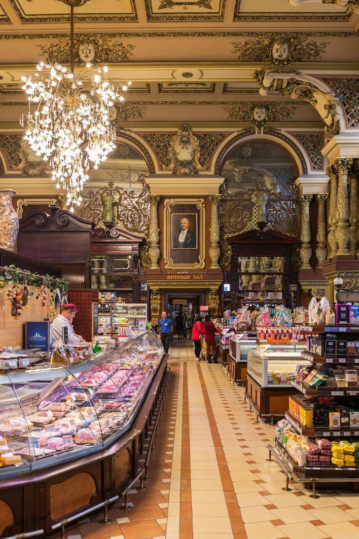 These Grocery Stores Are Something Special!