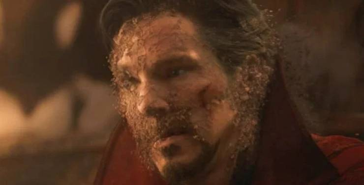 Heroes And Villains Of MCU And Their Last Words