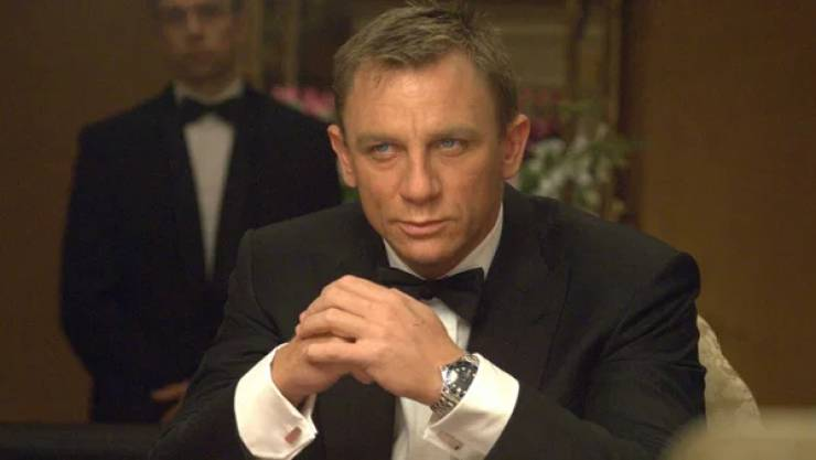 James Bond Movies And Their Success At The Box Office
