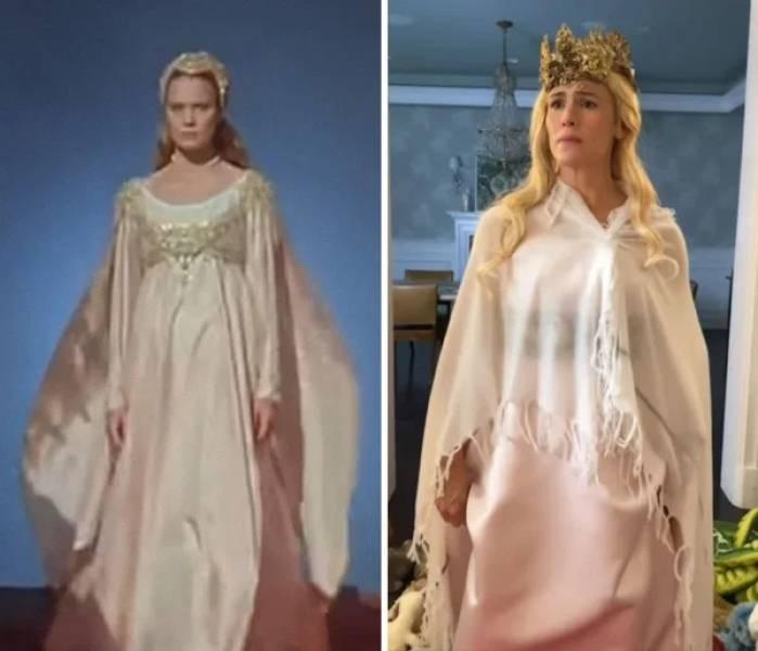 "Celebs Create A Secret Fan-Film Version Of ""The Princess Bride"" While In Quarantine"
