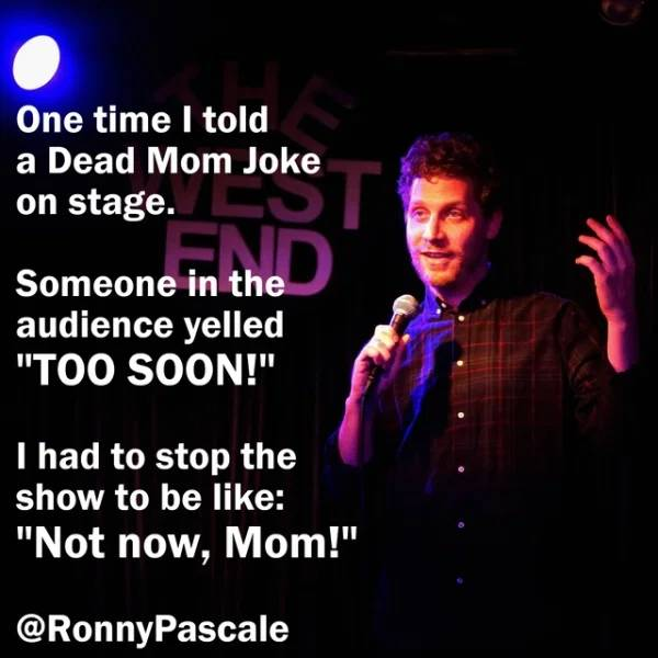 Enjoy Some Of The Best Examples Of Stand-Up Comedy