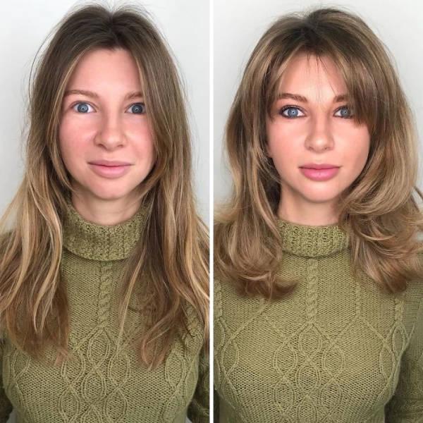 Self-Makeup Vs. Professional Makeup