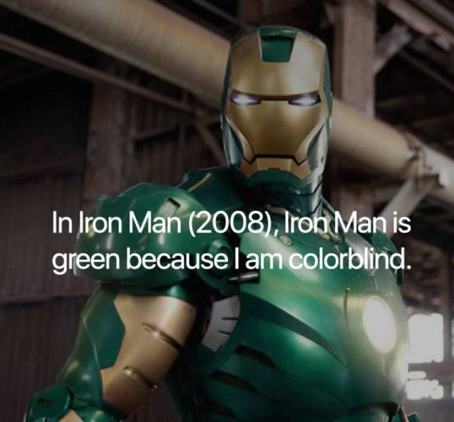 These Movie Facts Are Totally Not False!