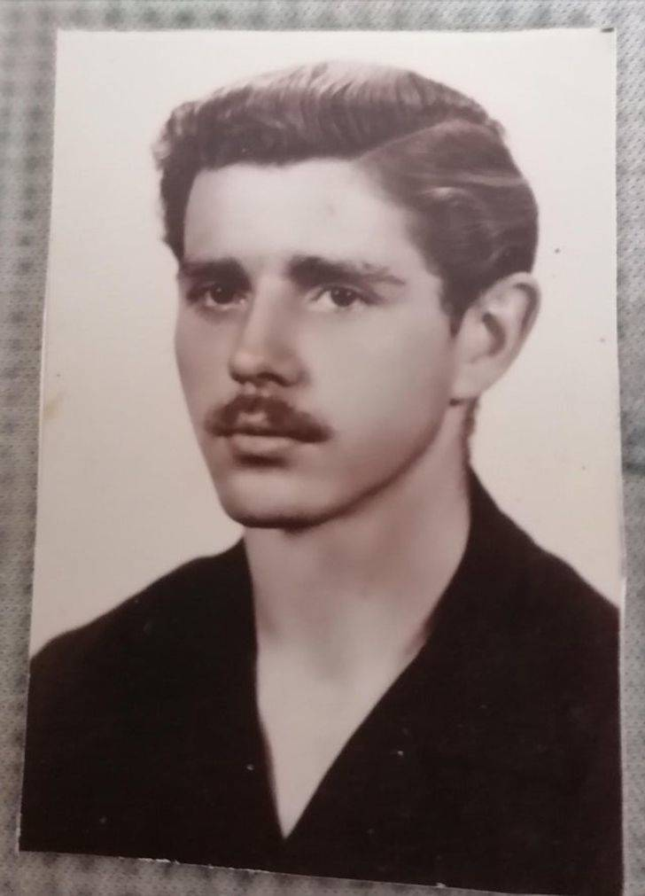 Grandpas Who Looked Fire Back When They Were In Their Prime