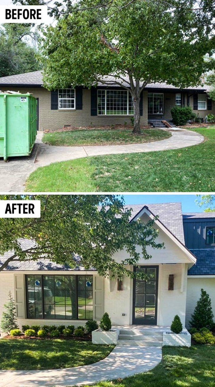These Yard Renovations Deserve A Round Of Applause!