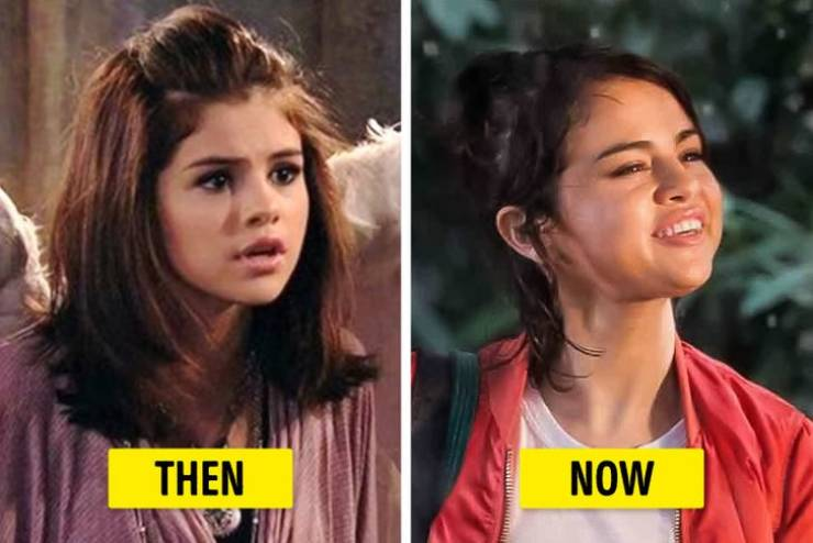 Actors And Actresses Who Managed To Evolve From Their Early Famous Roles