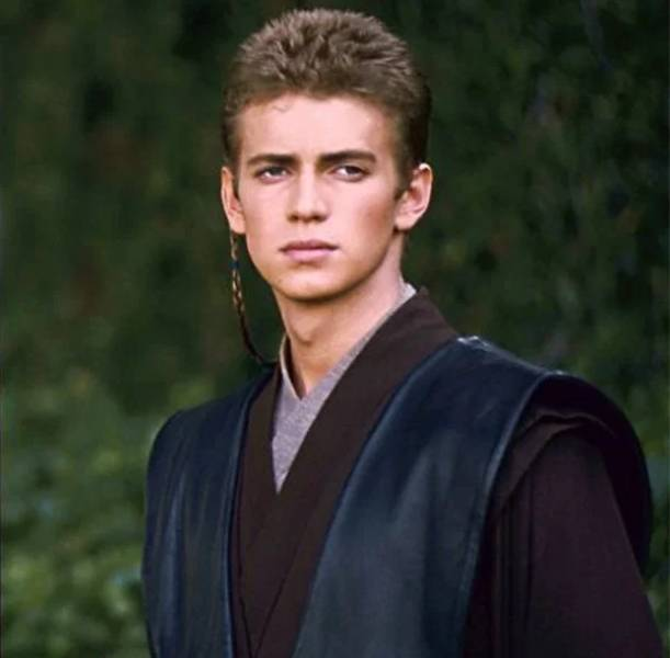 Everyone Had Their First Celebrity Crush