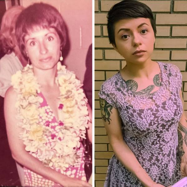 Young People Looked So Old In The Past!
