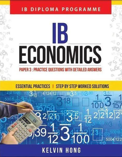 Importance of IB Economics Tuition
