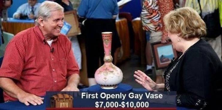 """These """"Antiques Roadshow"""" Memes Cost Way Too Much…"""