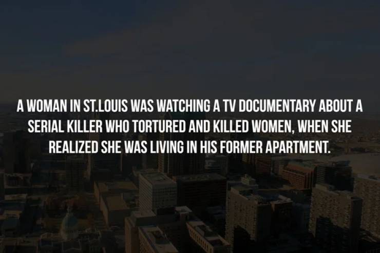 These Facts Are Terrifying…
