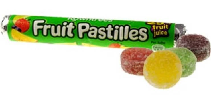 Old Candies Are Still Good. They're Just Not Sold Anymore…