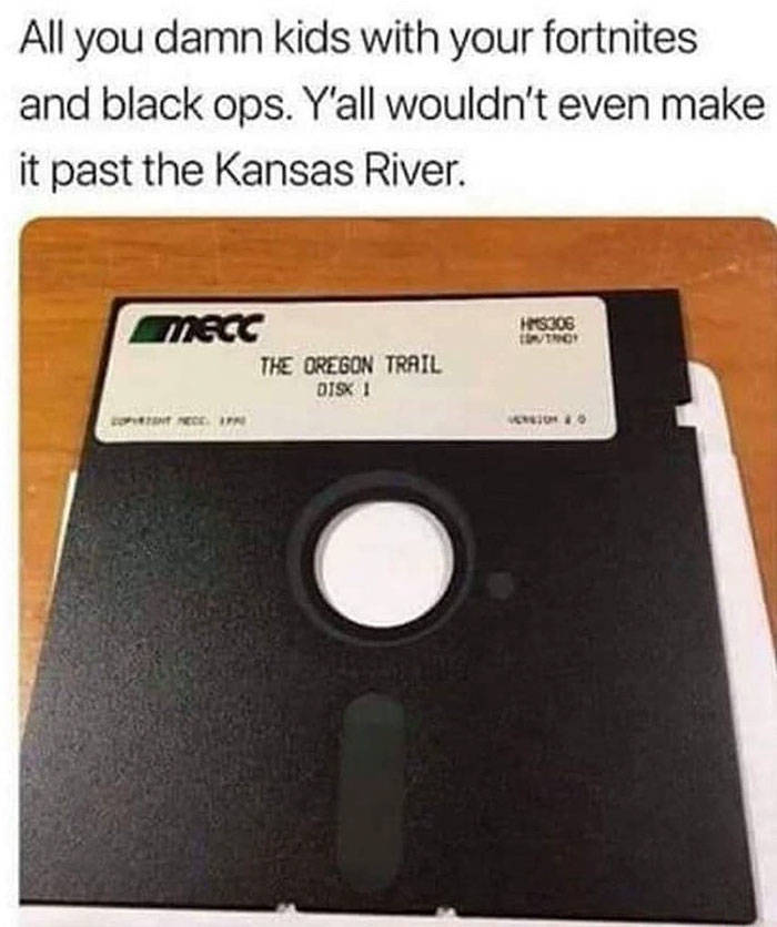 Here's Your Dose Of The 90's!