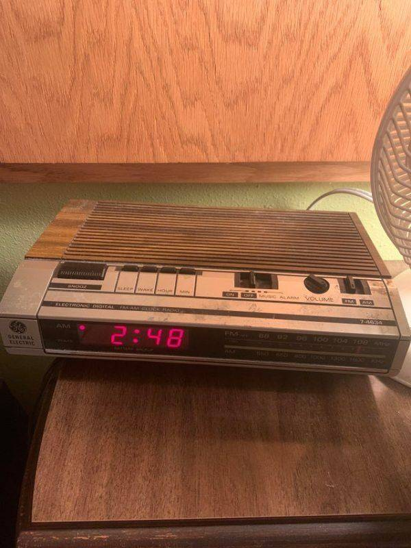 Old Gadgets Can Still Be Perfectly Functional!